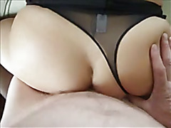 Alexia POV And Creampie