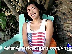 Yuri Myeon - AsianAmerican Tgirls.com