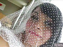 Gabriella Andrade (4) Bridal Lingerie