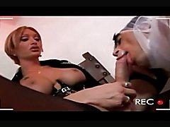 Mariana's slave