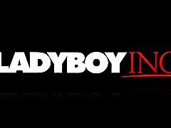 Ladyboy Amy #2