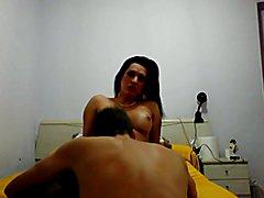 travesti gyovanna barducci - clip # 02