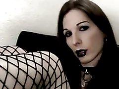 Goddess Goth CD