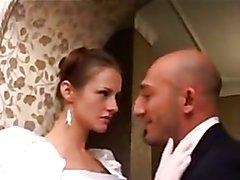 Wedding Night Surprise!