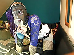 Tanja 4 BBC webcam teasing