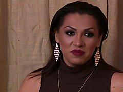 Jessy Dubai tries to leave her BF