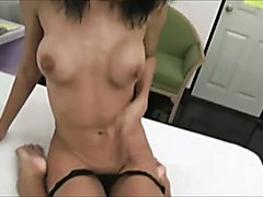 Wawa Pussy Teasing before Penetration