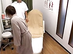 japanese tgirl massage - clip # 02