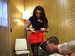 Gay Porn ( New Venyveras 5 ) - clip # 09