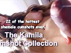Kamilla Kums Kollection