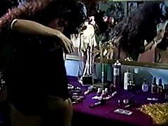 Coco Vintage Black Shemale Nightclub 2
