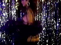 Vintage TS Julie Bond Nightclub gig.