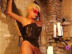 Gia Darling & Johanna Badine Group Sex