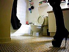 Sissy Toilet BDSM