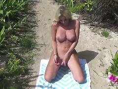 Ana Mancini the Jungle TS
