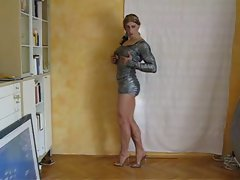 Tranny models sexy outfits