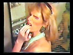 Ta megala kamakia twn travesti-Greek Vintage XXX