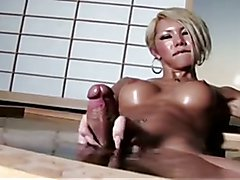 # Global Tranny : Miran - JAPAN (World Class Edition)