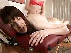Sammi massage