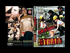 Brazilian shemale orgy