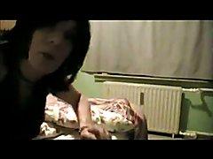 brutal bareback !  - clip # 02