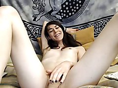 Teen and her big dick