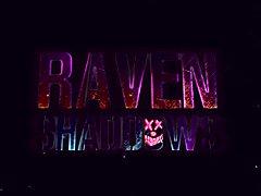Harley quinn trap raven shaddows