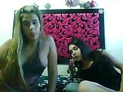 sophie barto & camila gil 2