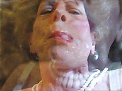 JOANNE SLAM - HOT SPERMING ACTION