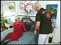 Mature Tranny Seduced