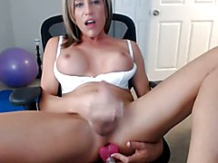 Anal playing