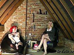 Sex in the attic episode 2