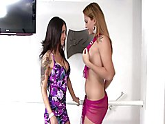 Tranny & girl 29