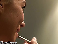 TransSensual Aubrey Kate makes Love to Latino Hunk