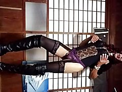 Travesti rioko highheels love