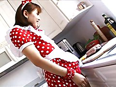 The Red Hot Coffee Maid