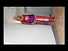 sissy girl sexy hot