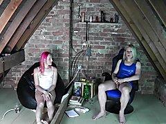Sex in the attic 2.2