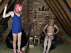 Sex in the attic 2.5