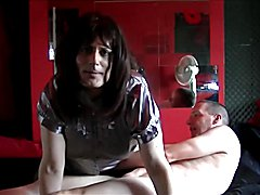 Maria Satin's - Hot Satin Show Part 3