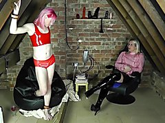 Sex in the attic 2.9