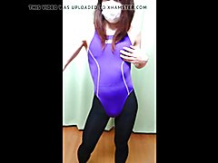 Swimsuit and black tights, Practice of nipple play