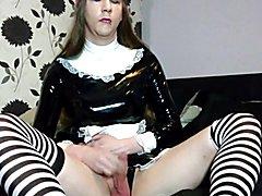 Sissy Maid Fun