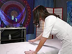 Kristen Kraves' TRANSSEXUAL NURU Massage Parlor