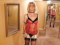 Do You Like My Red Underwear?