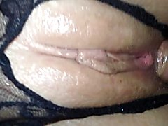 Cd husband anal fuck with wife