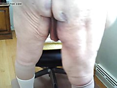 Grandpa's Booty