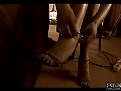 PinkO Shemales A shemale a girl and a guy  - clip # 02