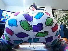 Amazing ass  - clip # 02