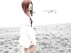 Japanese Cd Amane Beach 31